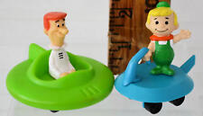 JETSONS  FAST FOOD Premium TOYS