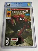 Spider-Man Facsimile Edition #1 (2020 Marvel) Clayton Crain Variant CGC 9.6