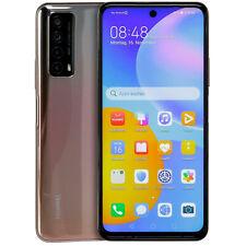 "HUAWEI p Smart 2021 128gb Blush ORO NUOVO DUAL SIM 6,67"" Smartphone Cellulare OVP"