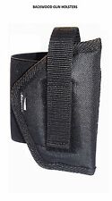NEW Right Handed Ankle Holster For Taurus 38 Special ( 5 Shot )