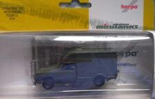 Herpa 700610 DODGE m880 1,25 to 4x4 sanitätskoffer ROCO Minitanks 1:87