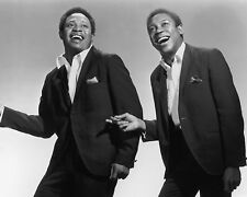 "Sam and Dave 10"" x 8"" Photograph no 1"