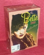New, Sealed DVD Box Set:  THE BETTE DAVIS COLLECTION (5 Movies) UPC 012569708075