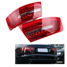 LH RH Rear Outside Light LED Tail Light For AUDI A6 Quattro C6 RS6 Sedan 2009-11