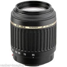 Tamron 55-200 F4.0-5.6 Di II Nikon Mount