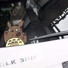 My Neighbor Totoro Hit Climb Glass Windows Random Body Window Truck Car Stickers