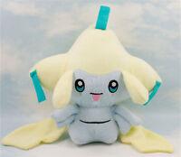 "New Pokemon Jirachi 8"" Toy Soft Plush Stuffed Doll Toy  Funny Present"