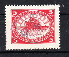 "2) Polen 1933."" F.O.M. "" Kat.Fischer.Nr: 8* (2609)"