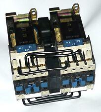 Contacteur inverseur telemecanique LP2D1201ED  48V/DC