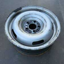 Cerchio in ferro 14x6J 5X98 ET31 Fiat Ulysse Mk1 1994-2002 usato 36435 86-6-D-3