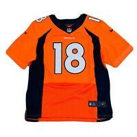 Nike NFL Manning Jersey '18' Men's Size Medium Football