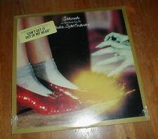 "ELECTRIC LIGHT ORCHESTRA elo Orig 1974 ""Eldorado"" LP SEALED w SONG STICKER NM+"
