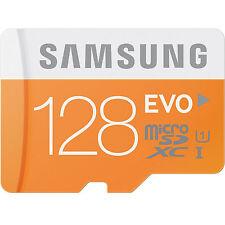 Samsung MicroSDXC Speicherkarte