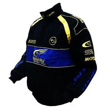 Subaru Jacket World Rally Championship Team-Medium
