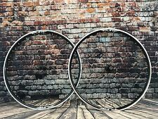 Pure SuperLight Wheel Set, 1475g, 8/9/10 Spd Hubs, 700c Road Bike Wheels