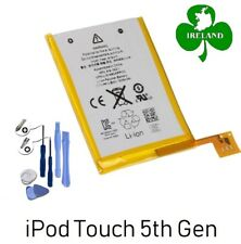 Apple iPod Touch 5 5th Gen Generation Replacement Battery Genuine 1030mAh Tools