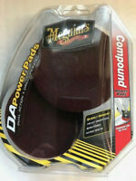 Meguiar's G3507 DA Easy, Powerful Defect Removal with Foam Compounding Pads