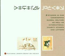 DIGITAL JOCKEY = 8 Studies in Dub = Finest Electro Dub Downtempo Grooves !!