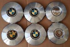 BMW  coppe ruote serie E12 dal 1972 al 1981