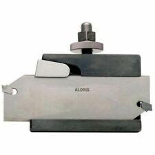 Aloris Axa 71 Cut Off Amp Grooving Holder Cnc Lathe Quick Change Usa