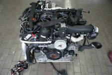 Audi A4 8K5 B8 Motor CDU CKV 3.0 TDI 245PS inkl.Abholung & Einbau