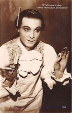 B49039 R Valentino Dans Monsieur Beaucaire   movie star