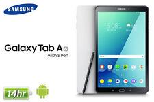 "Samsung Galaxy Tab A 2016 10.1"" SM-P580 S Pen Wi-Fi Android 6 32Gb RAM 3GB Black"