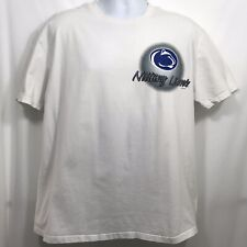 Harley Davidson Penn State T Shirt Tee Men's Size XL Nittany Lions College Tee