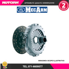 MK9224 Kit frizione Autobianchi-Fiat-Lancia mot 903 (MARCA-MECARM)