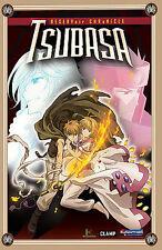 Tsubasa: RESERVoir CHRoNiCLE - Vol. 7: The Dangerous Pursuit (DVD, 2008,...