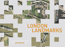London Landmarks: 100 Amazing Views (Www.Getmapping.Com), www.getmapping.com