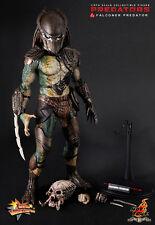 """Falconer Predator Predators 12"""" Figur MMS137 Hot Toys"""