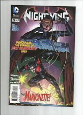 NIGHTWING #27 HIGH GRADE (9.2) DC THE NEW 52