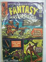 Fantasy Masterpieces #2 Good Condition