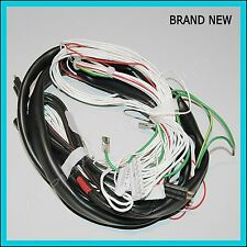 FISHER & PAYKEL Dishwasher DD605 - DD60D Upper chassis wire harness P/N 522537