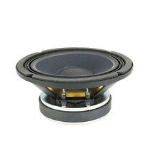 "NEW CIARE 8.50 W 200 watt 8ohm 8"" PA Loudspeaker"