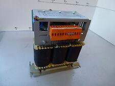 Block DNC 24-20C Transformator In 3x380..440Vac 0,88..0,80A Out 24V 20A