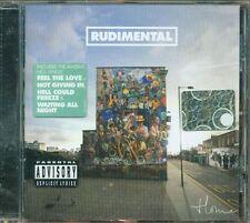 rudimental home Emeli sande'/foxes/John Newman CD perfekt ausgeliefert in 48 H