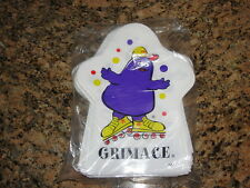 50 Mc Donalds 2 Sided hand puppets Grimace and Ronald new old stock
