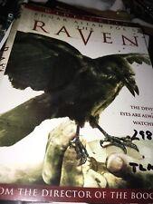 Edgar Allan Poe's The Raven (DVD, 2007, WS) Supernatural Killer  Spirits  Lenore