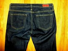 AG Adriano Goldschmied The Angel Women's Designer Jeans Size 27 Bloomingdales
