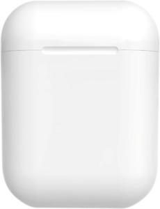 In-Ear-Pods 12 Weiß,Kabellose Bluetooth-Kopfhörer Für Ios,Android System