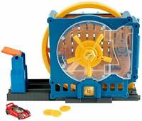 Hot Wheels GBF96 City Super Play Set Assortment, Multicolour