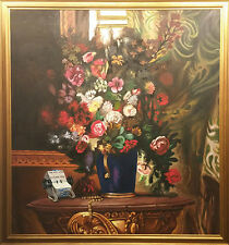 "MARK KOSTABI ""BOUQUET"" 1988 