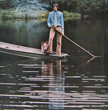 JAMES TAYLOR One Man Dog LP - Green Warner Label