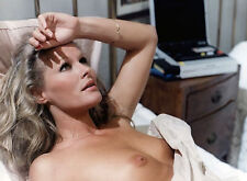 PHOTO  URSULA ANDRESS- LE CREPUSCULE DES AIGLES (P2) FORMAT 20X27 CM