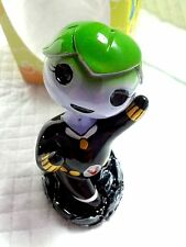 Chibi Essence Bobblehead VYVA Lotus Flower Salt Lake Cosplay Comic Con Exclusive