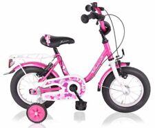 14 Zoll Kinderfahrrad Mädchenfahrrad Kinder Mädchen Fahrrad Rad Bike Rücktritt