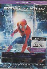 DVD - SPIDER MAN  Le Destin D'un Heros