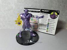 Kree Sentry - G003 Marvel Avengers Infinity HeroClix Miniature Uncommon Colossal